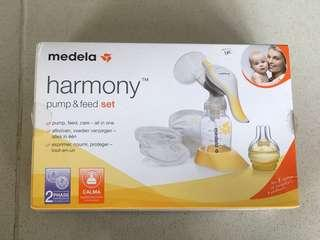 Medela Harmony Breastpump