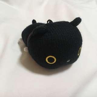 San-X Mochipettan Mochi 家族 靴下貓 玩偶 針織 超限定 台灣7-11限定 現貨