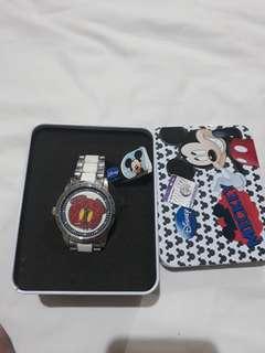 Disney watch