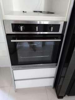 Firenzzi 57L Build-in Electric Oven