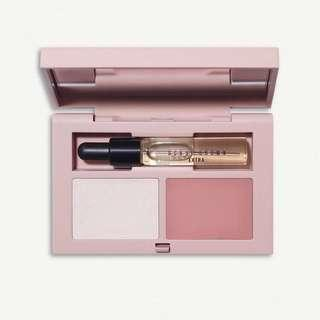 Bobbi Brown x Ulla Johnson Cheek Palette 胭脂