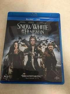 Snow White And The Huntsman-Blu-Ray