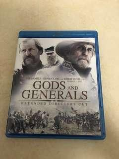 God's And Generals