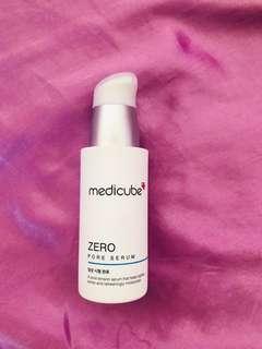 🚚 Medicube ZERO 零毛孔精華液 收縮毛孔改善27ml