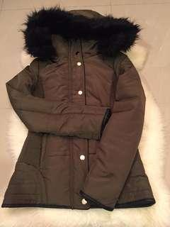 Winter Jacket NEW
