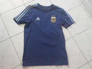 Argentina Adidas World Cup 2018 Official Shirt
