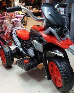 Recharble Motor Bike