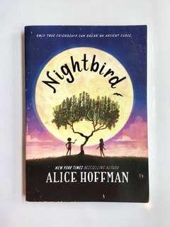 Alice Hoffman Nightbird
