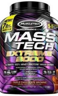 Get Size And Cutting >>>MuscleTech Xtreme2000 $75