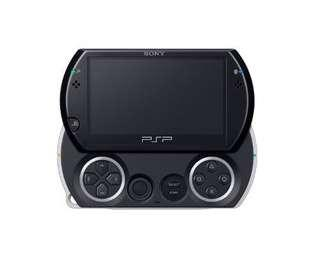 Looking for PSPGo/ PSP Go