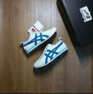 Onitsuka Tiger Shoed