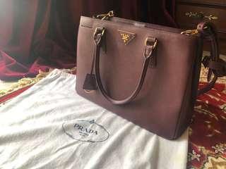 Prada Bag saffiano