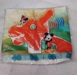 Go local Disney eco bag