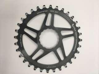 Wolf Tooth Chainring 32T