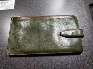Lianca Leather Designed Card Holder