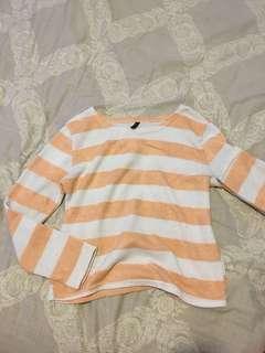 Strep sweaters