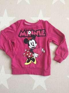 H&M Minnie top