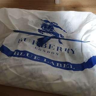 🖤💙Burberry BLUE LABEL Large Shoulder Bag