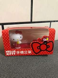 HelloKitty 造型公仔手機立架
