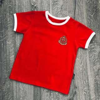 8f9d096da26 Sporty   Soccer Jersey T-shirt
