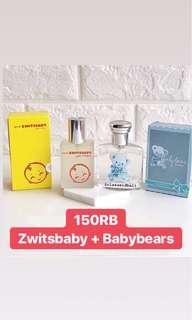 Zwitsbaby & Babybears