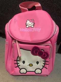 🚚 Small Hello Kitty Bag / Backpack For Baby/Toddlers only