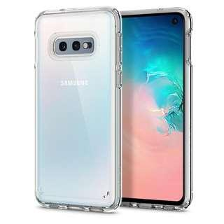 🚚 Spigen Samsung S10e Ultra Hybrid Case (Authentic)