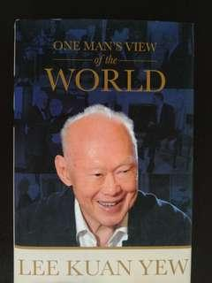 🚚 Lee Kuan Yew One Man's View of the World