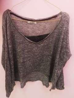 knitwear pull and bear