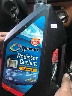 Optimax Coolant 1 Gallon