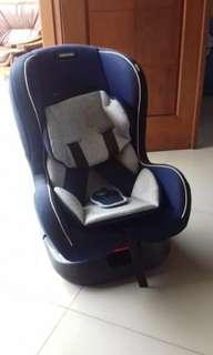 Bundling Baby Car Seat
