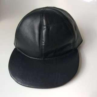 FREE leather cap if you buy any of my shoes