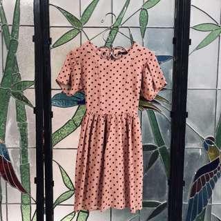 Flashy Dress