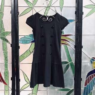 Topshot Dress