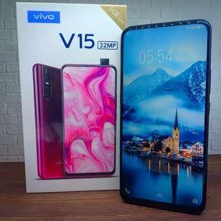 Vivo V11 Pro 6/64 (New)