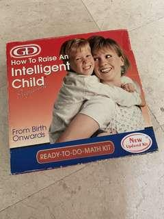 How To Raise An Intelligent Child Programme From Birth Onwards