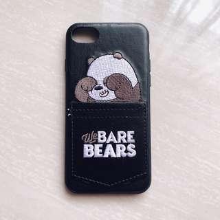 We Bare Bears Case iPhone 7