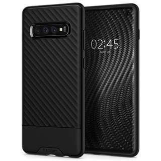 🚚 Spigen Samsung S10 Core Armor Case (Authentic)