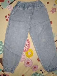 Jeans Joger Anak Old Navy