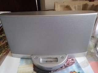 BOSE SOUNDDOCK SERIES II APPLE
