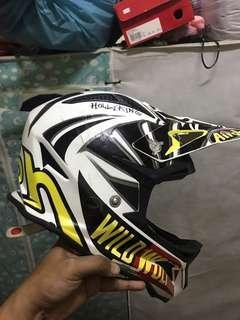 Diwnhill helmet L