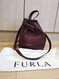 FURLA Costanza bucket bag