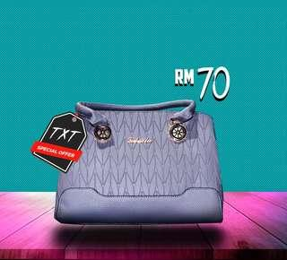 Fashion Handbag #50TXT