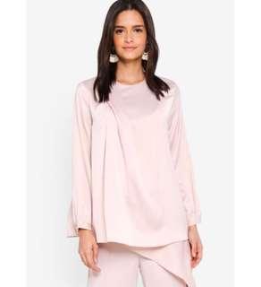 Zalia Long Sleeved Blouse