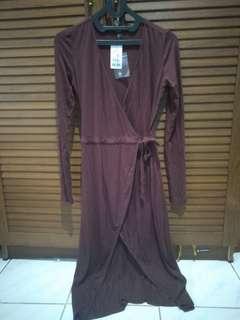 Dress Outer Forever21