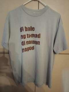 Tado statement shirt