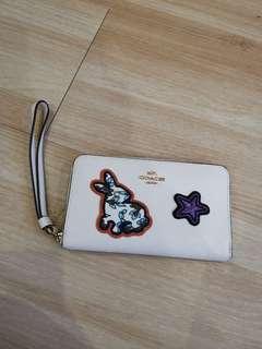 [BN] Coach wallet