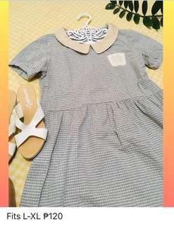 Boufant dress