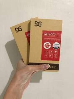 🚚 iPhone 7/8 plus 鋼化玻璃膜