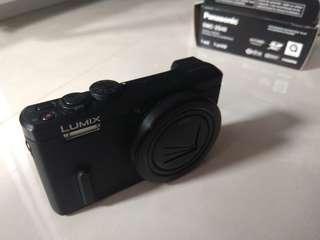Panasonic Lumix ZS40